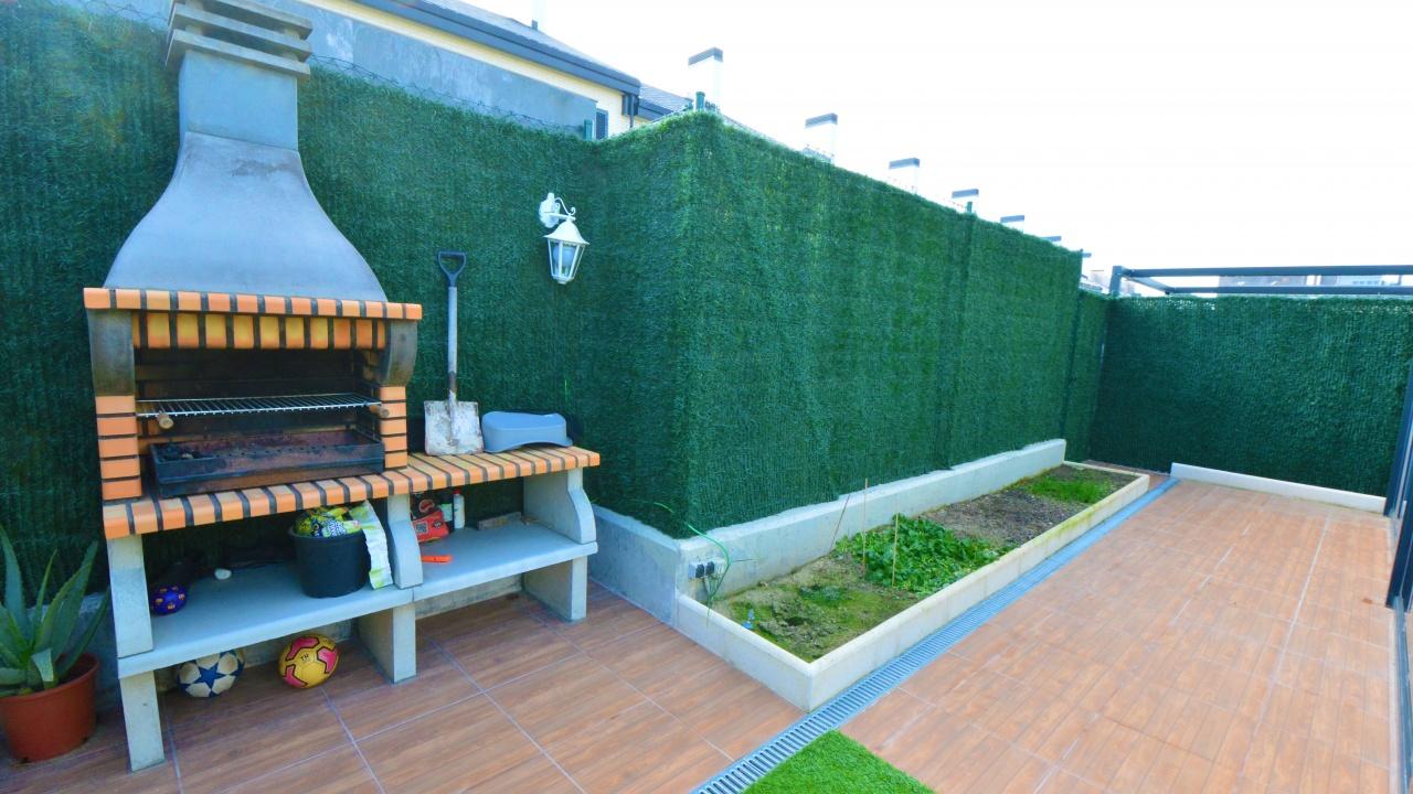 Chalet pareado en venta en Rivas Futura, Madrid
