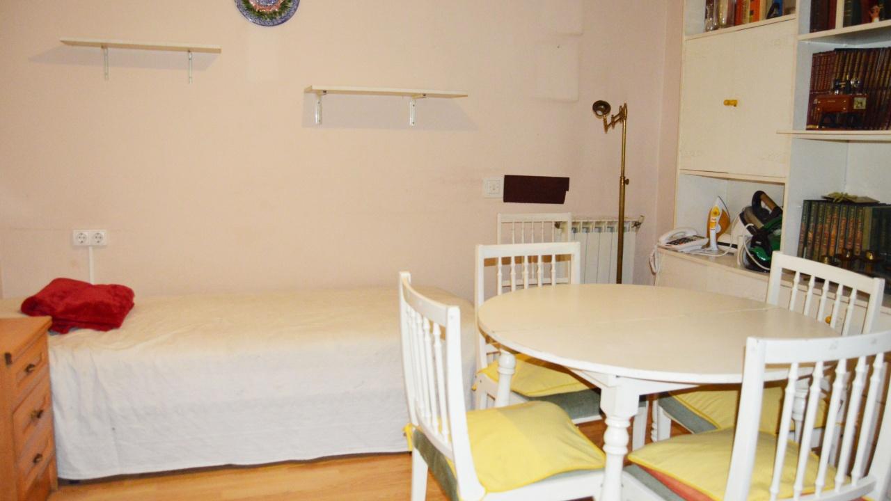 Piso en venta en la zona de Francisco Silvela, Guindalera, Madrid